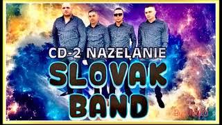 Slovak Band - DEMO ( Na želanie 2 ) - CELY ALBUM