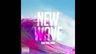 BlakGang - New Wave (OFFICIAL SONG) Prod. By: Taz Taylor