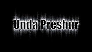 Infatuation - Unda Preshur