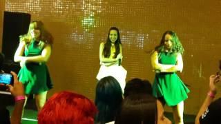 VEM - Gabi Andrade - Apresentação no Super Con 2016 (Live)