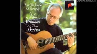 Villancico de Navidad - Barrios - John Williams