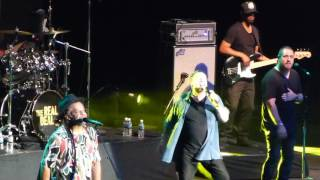UB40 featuring Ali Campbell, Astro & Mickey - Groovin' - OC Fair