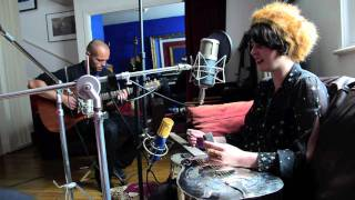 Jennifer Left - Paper Trails (Live Acoustic Version)