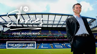 José Mourinho | Chapter Two: Back-to-back Premier Leagues with Chelsea | CV Stories