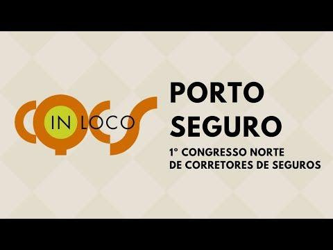 Imagem post: 1º Congresso Norte de Corretores de Seguros – Porto Seguro