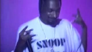Snoop Dogg curtindo um Racionais ao vivo no Rio de Janeiro
