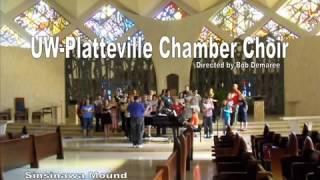 """""""Road Home"""" - UW-Platteville Chamber Choir"""