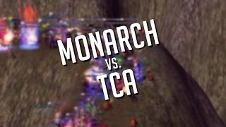 ElvanMt2 • MONARCH 2 - 0 TCA @2017