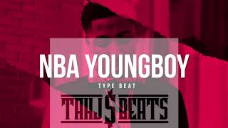 "NBA YoungBoy ""BAG"" ft. MoneyBagg Yo Type Beat [Prod. By Tahj $ & Hsvque] NEW 2017 Instrumental"