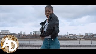 Dj Flex - Kpuu Kpa Freestyle (Dance Video)