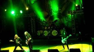 I Want Out - Helloween Live In Bogotá-Colombia [26-04-11]