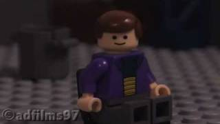 "GMM intro ""Let's Talk About That."" - lego"