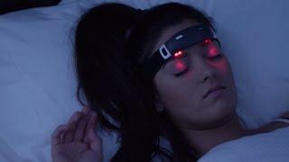 iBand+: EEG headband that helps you Sleep and Dream!