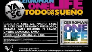 CERROMAN FT. CHULITO CAMACHO (CHICOS DE BARRIO).