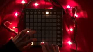 Weapon (M4SONIC) - Launchpad S cover