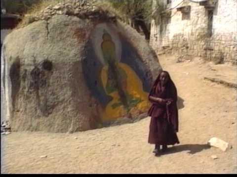 Tibet: els set colors del sol. part 2/4