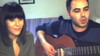 Aguas de março - Tom Jobim & Elis Regina (Cover)