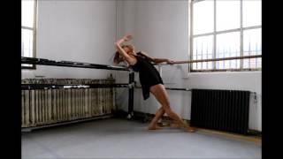 FKA twigs- Water me l Freestyle by Mia Seroc