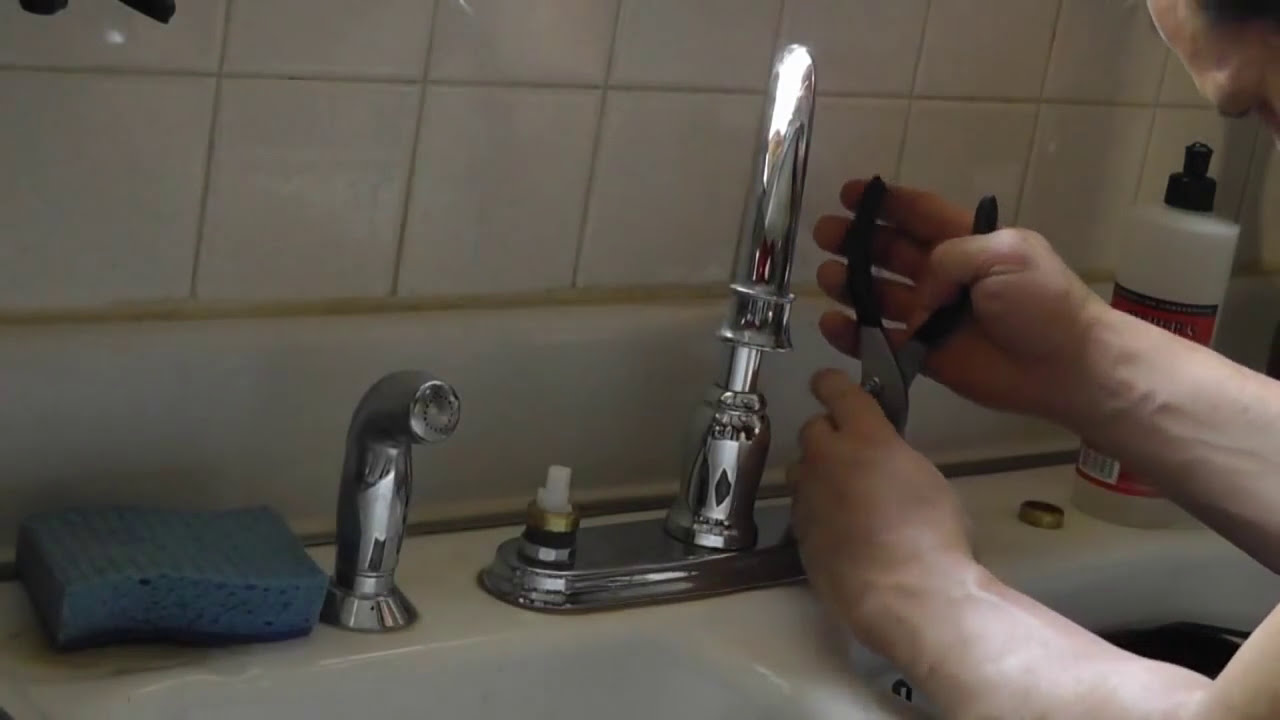Sink Plumbing Replacement Mira Mesa CA