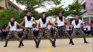 [Cover Dance] Taeyeon SNSD - Why by Thirteen Plus