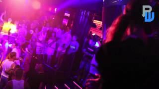 Paul Webster Live at Judgement Fridays Ibiza 2013