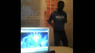 Chris Brown, Tyga - Bitches N Marijuana ft. ScHoolboy Q (Edwin Starmax Dancing)