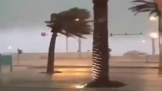 Live Videos   How Storm In Dubai Happened   UAE   2016360p