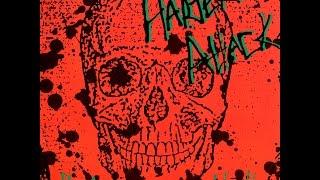Harter Attack - Slaves Of Conformity