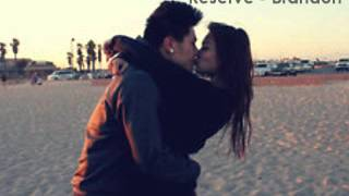 `when I'm kissing her, I'm missing you.