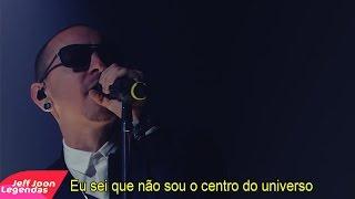 Linkin Park ft. Kiiara: Heavy (Legendado/Tradução)