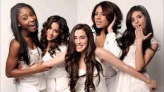 Fifth Harmony - Hero (HQ)