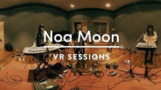 "Noa Moon - Alive (Live 360°) by ""VR Sessions"""