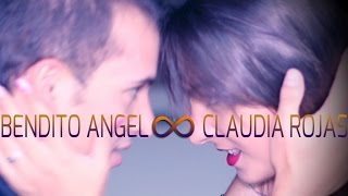 Claudia Rojas - Bendito angel - Official Videoclip