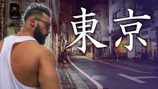 GOD OF TOKYO