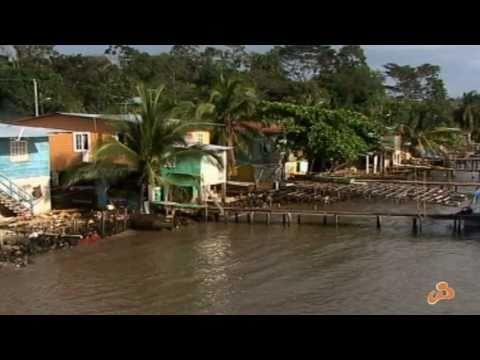 WORLD INSIGHT Reisen – Zentral Amerika (Costa Rica – Nicaragua – Panama)