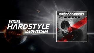 Brennan Heart aka Blademasterz - Melody Of The Blade [FREE]
