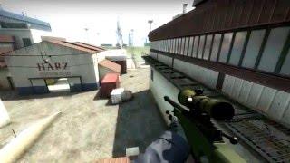 CS:GO | REYZER | Quick Fuck #1