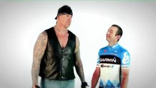 Undertaker breaks character & returns to American Badass Gimmick