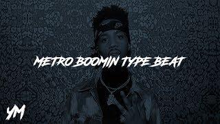 [FREE] Metro Boomin x 21 Savage Type Beat ''Blood''   Prod. Young Moa Beats