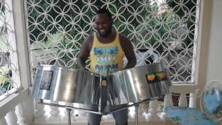 Justin Bieber-Sorry (Steelpan Cover)