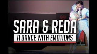 Sara Lopez & Reda Becili Kizomba Dance Show @ Valentine Festival 2017 / Experience - Ludovico