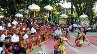 sanggar siwer nadi swara denpasar