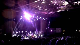 The Fray- I Love Rock 'N Roll (cover) Live