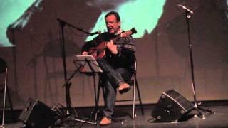 """Octávio Freitas, interpreta """"Chamaram me cigano"""""""