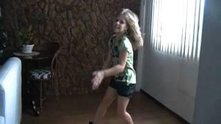 Fernanda Caroline - Hoedown Throwdown