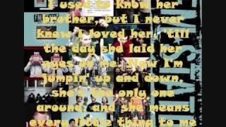 FM Static - Moment of Truth Lyrics