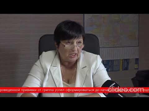 Ситуация с Сovid-19 и вакцинация в городе Зверево