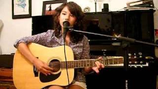 mree singing: Chicago by Sufjan Stevens (cover)