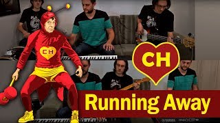 Musicas do Chaves #13 - Running Away (John C. Fiddy) Giovani e Eduardo