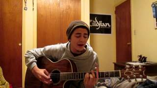 Wounded Healer - Watsky - Acoustic Cover
